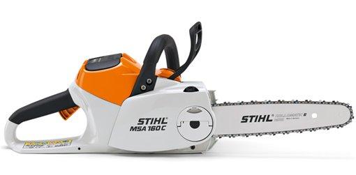 Motoferastrau fara acumulator MSA 160 C-BQ