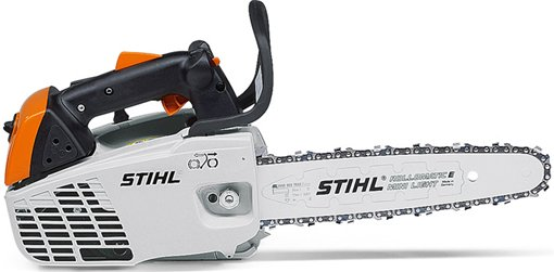 Motoferastrau STIHL MS 192 T