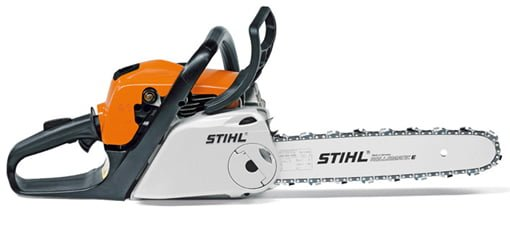 Motoferastrau STIHL MS 211 C-BE
