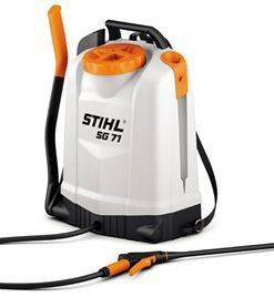 Atomizor manual STIHL SG 71