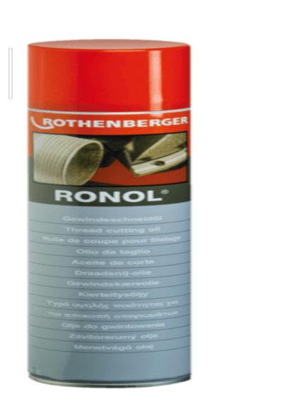 ULEI MINERAL ROTHENBERGER RONOL SPRAY 600 ml