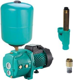 Hidrofor de mare adancime Rotakt ATJDW/1A-2 - ForeStore.ro