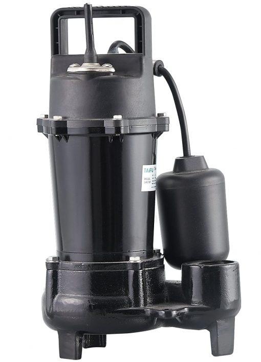 Pompa submersibila de drenaj apa murdara ROTAKT SW370F - ForeStore.ro