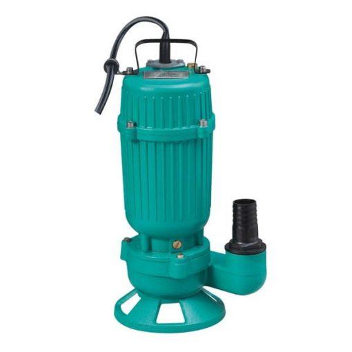 Pompa submersibila de drenaj apa murdara ROTAKT TPS251A - ForeStore.ro