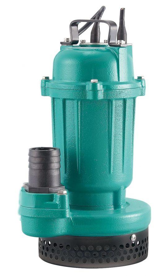 Pompa submersibila de drenaj apa curata ROTAKT TPS400A - ForeStore.ro