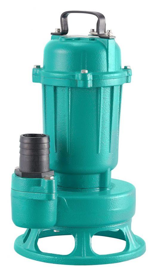 Pompa submersibila de drenaj apa murdara ROTAKT TPS401A - ForeStore.ro