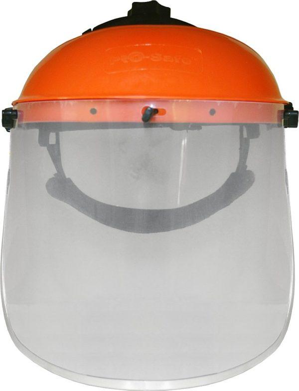 Viziera de protectie pentru motocoasa RO1504019 - ForeStore.ro