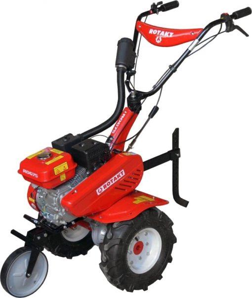 Motocultor Rotakt RO75 (ROG75), 7 CP, benzina - ForeStore.ro