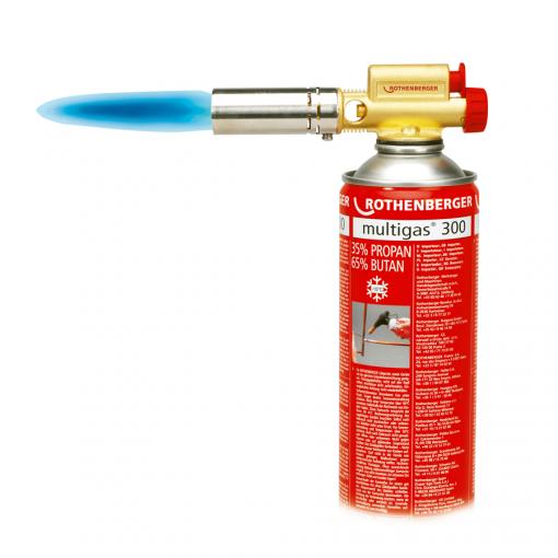 Arzator pentru lipire ROTHENBERGER EASY FIRE