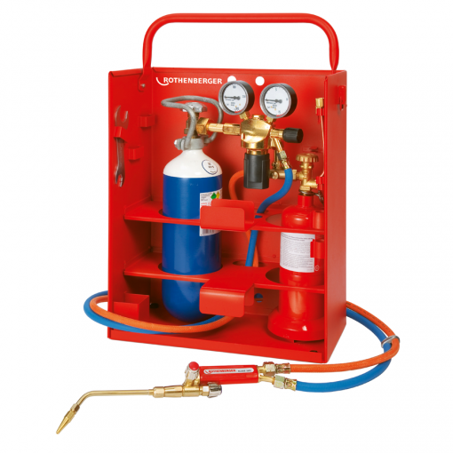 Trusa sudare ROTHENBERGER ALLGAS 2000 PS 0.5/2 Compact