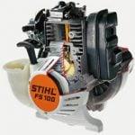 Sistem de decompresie Motocoasa STIHL - Motocoasa STIHL - Forestore