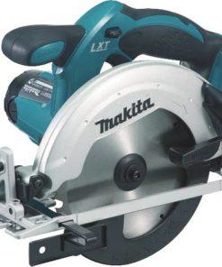 Makita Fierăstrău circular manual compatibil cu acumulator 18V DSS611Z - ForeStore