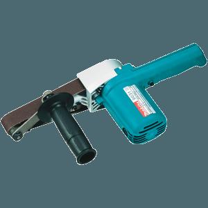 Mașină de şlefuit cu bandă 550W, 30x533mm - MAKITA 9031