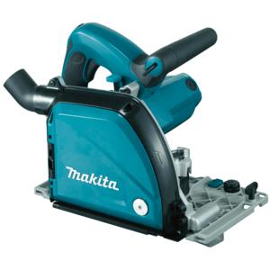 Mașină de făcut caneluri și debitat în aluminiu compozit - MAKITA CA5000XJ