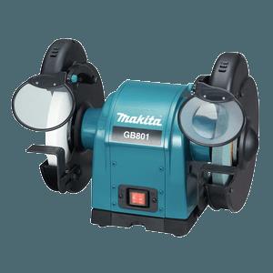 Polizor de banc 550W, 205mm - MAKITA GB801