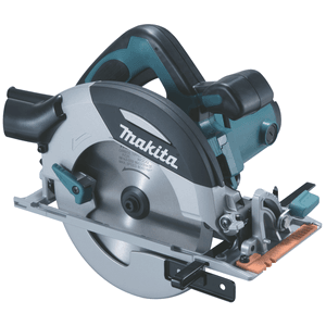 Fierăstrău circular manual 1400W 190mm - MAKITA HS7100