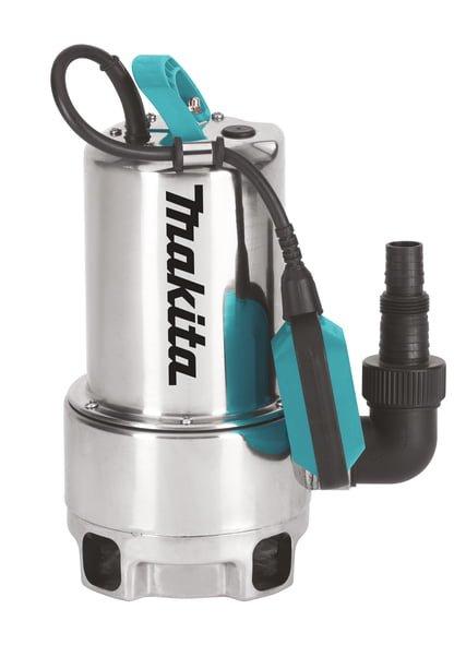 Makita PF0610 - Pompe pentru apă murdară - ForeStore
