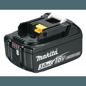 Makita 632G12-3 - ACUMULATOR BL1830 LI-ION 18V/3.AH - ForeStore