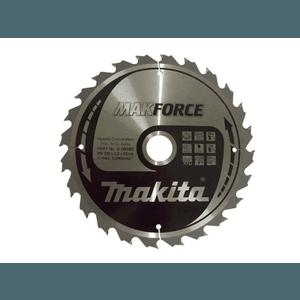 Makita B-08349 - PANZA CIRCULAR MAKFORCE LEMN 185X15X24 - ForeStore