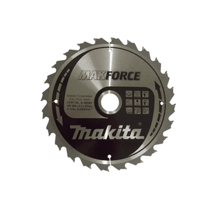 Makita B-08399 - PANZA CIRCULAR MAKFORCE LEMN 235X30X20 - ForeStore