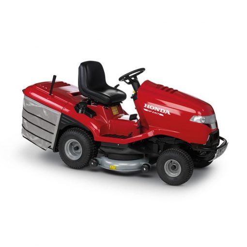 Honda HF 2417 K4 HME - Tractoraşe de tuns gazon Honda - ForeStore