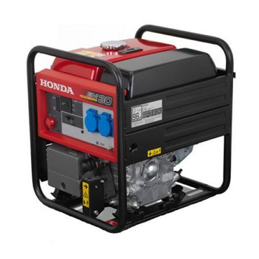 "Honda ""SPECIALIST OPEN FRAME"" EM 30K3-G - Generatoare curent Honda - ForeStore"
