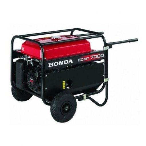"Honda ""OPEN FRAME"" ECT 7000K1-GV - Generatoare curent Honda - ForeStore"