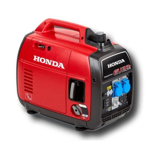 "Honda ""INVERTER"" EU 22iT-E - Generatoare curent Honda - ForeStore"