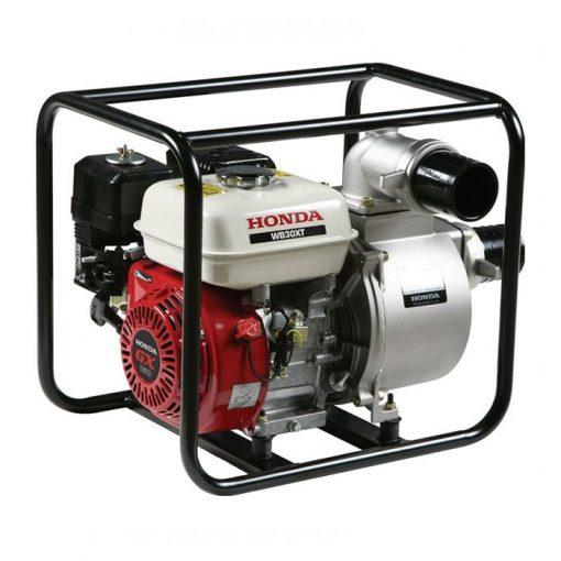 "Honda ""WB de debit"" WB30XT3 - DRX - Motopompe ape curate şi semimurdare Honda - ForeStore"