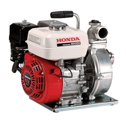Honda WH de presiune de ape curate WH20XT – EX / EFX - Motopompe de presiune Honda - ForeStore