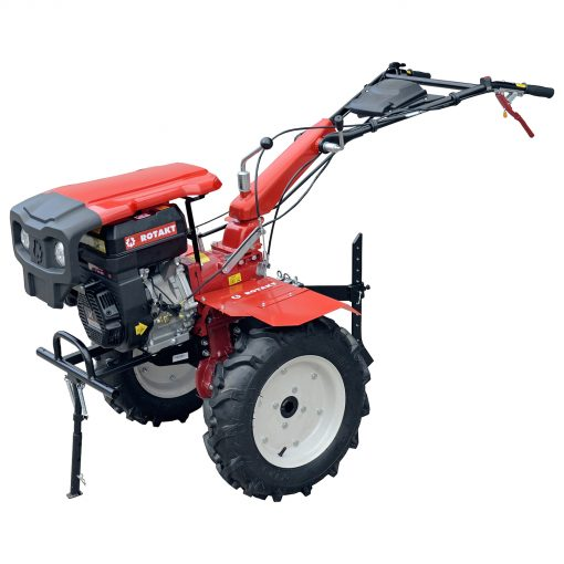 Motocultor Rotakt RO105S-9B, 9 CP, benzina - ForeStore.ro