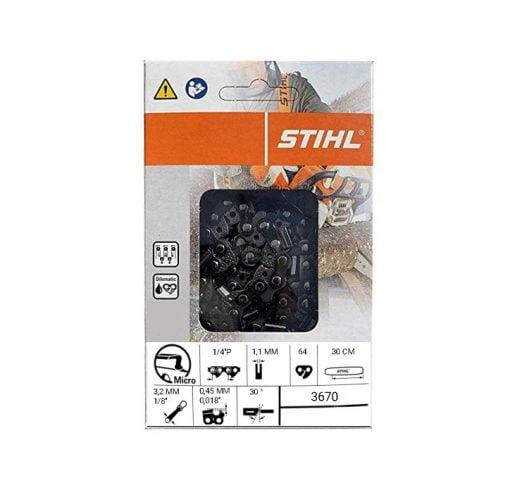 Stihl Lant Picco Micro 3670