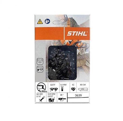 Stihl Lant Rapid Super 3639 62 cm