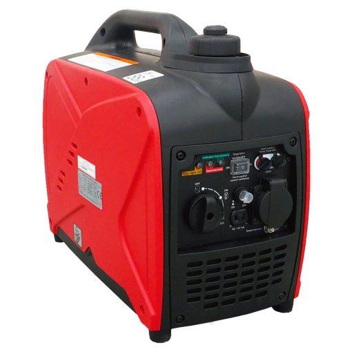 Generator de curent ROGE1250IS tip inverter, 1.0 KW - ForeStore.ro
