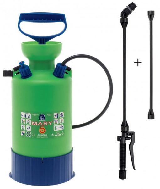 Pulverizator / Pompa de stropit Dimartino-GDM Mary, 5 L - ForeStore.ro